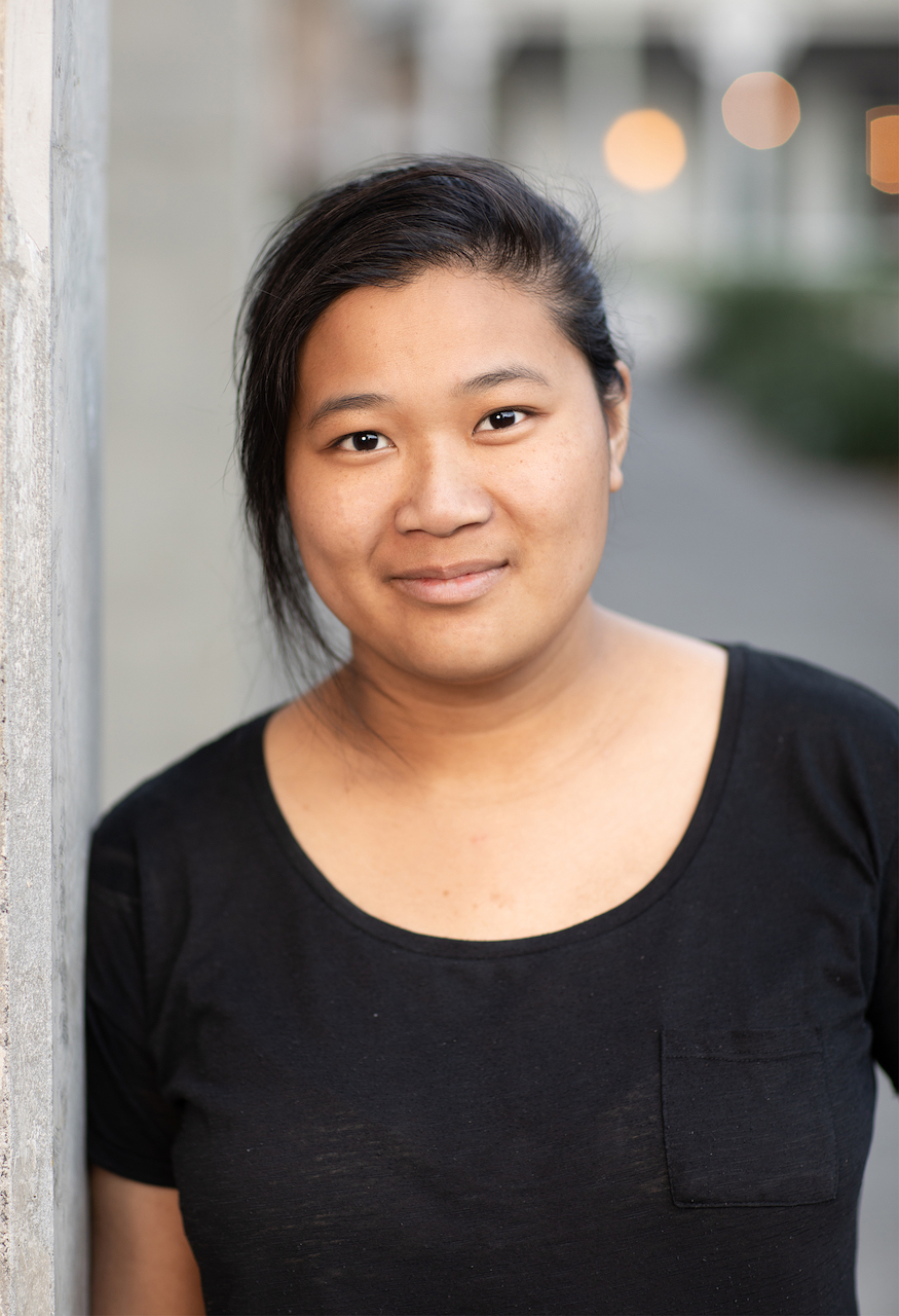 Angela Tran