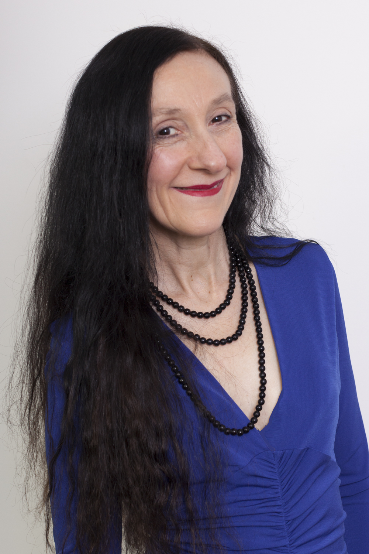 Carmen Lysiak
