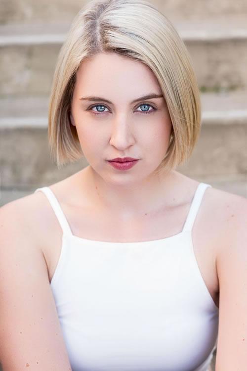 Charlotte Lawson