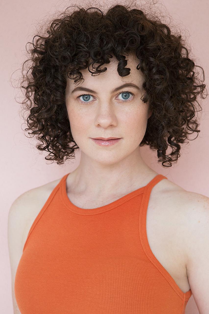 Emily Jacker-Lawrence