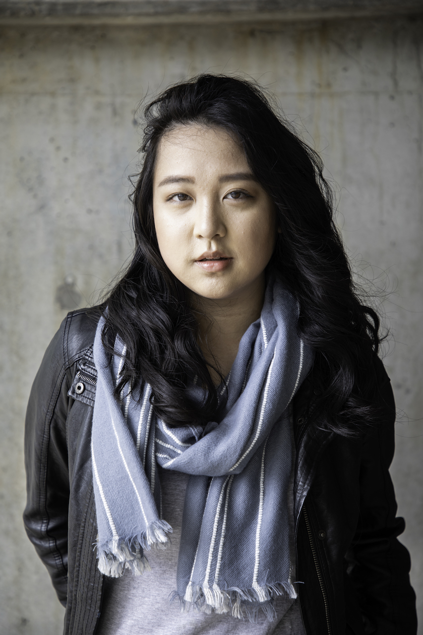 Keziah Cheung
