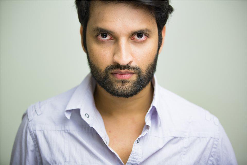 Akshay Mahendrakar